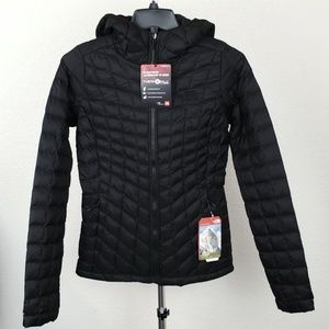 NWT The North Face Thermoball Hood Outdoor Jacket